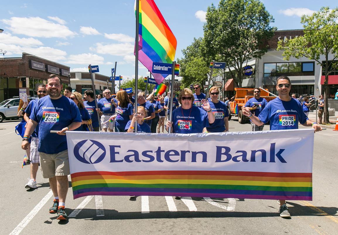 north shore pride parade